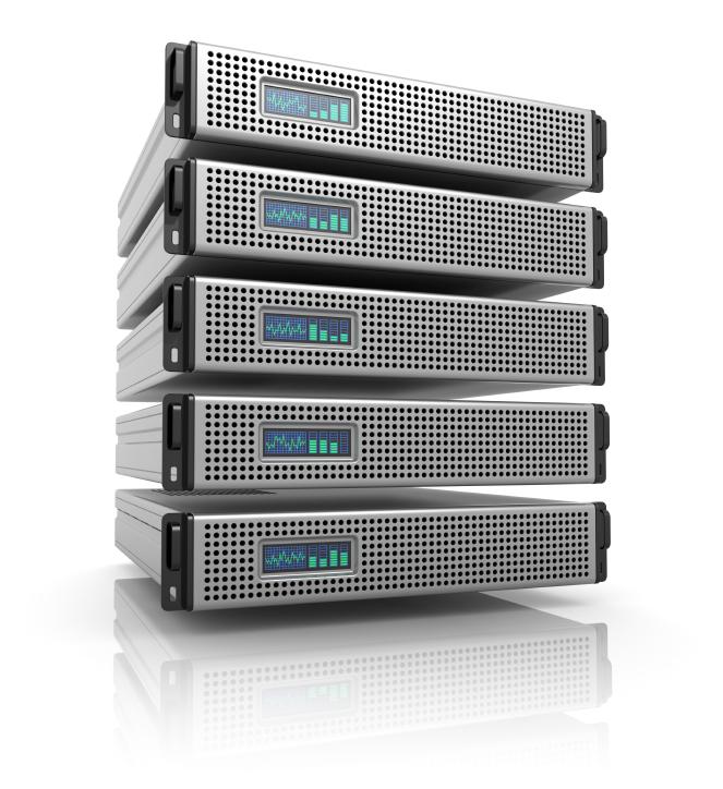 5 Servers
